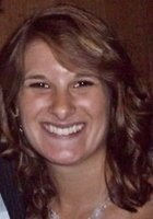 A photo of Kim, a tutor from University of Wisconsin-Whitewater