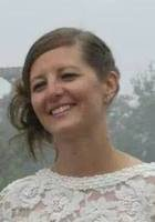 A photo of Lyndsy, a tutor from Iowa State University