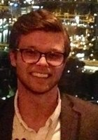 A photo of Justin, a tutor from Duquesne University