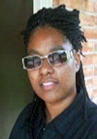 A photo of LaToyia, a tutor from Langston University