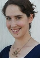 A photo of Breanne, a tutor from Brigham Young University-Provo