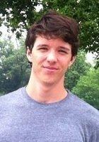 A photo of Tim, a tutor from George Washington University