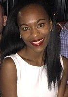 A photo of Ashley, a tutor from Howard University
