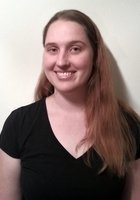 A photo of Jacqueline, a tutor from Colorado State University