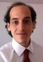 A photo of David, a tutor from University of Pittsburgh-Pittsburgh Campus