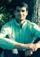 A photo of Eli, a tutor from University of Colorado Boulder