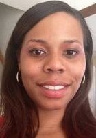 A photo of Donielle, a tutor from Trinity University