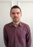 A photo of Jordan, a tutor from University of Massachusetts Dartmouth