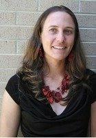 A photo of Andrea, a tutor from University of Arizona