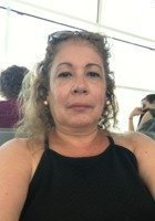 A photo of Xiomara, a tutor from Rowan University