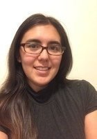 A photo of Carolina, a tutor from University of Connecticut