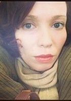 A photo of Marisa Ann, a tutor from CUNY Brooklyn College