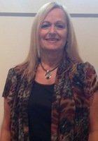 A photo of Barbara, a tutor from CUNY Brooklyn College
