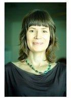 A photo of Kornelia, a tutor from Potsdam University, Germany