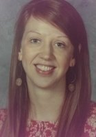 A photo of Lindsey, a tutor from Louisiana State University and Agricultural & Mechanical College
