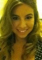 A photo of Alexandra, a tutor from Arizona State University