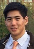 A photo of Jonathan, a tutor from University of California-Berkeley