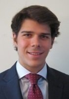 A photo of Ben, a tutor from Haverford College