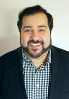 A photo of Anthony, a tutor from University of Michigan