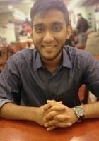 A photo of Iktider, a tutor from St John's University-New York
