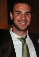 A photo of Ricky, a tutor from Gettysburg College