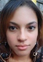 A photo of Michelle, a tutor from Berkeley College-New York
