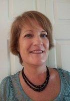 A photo of Sylvia, a tutor from University of Memphis
