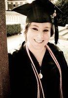 A photo of Caroline, a tutor from Baylor University