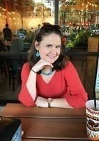 A photo of Sarah, a tutor from Trinity University