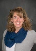 A photo of Leigh, a tutor from George Fox University
