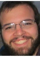 A photo of Eric, a tutor from Chadron State College