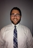 A photo of Brandon, a tutor from Oakland University