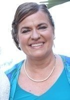 A photo of Olga, a tutor from Universidad Simon Bolivar