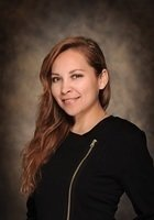 A photo of Monica, a tutor from Stephen F. Austin State University