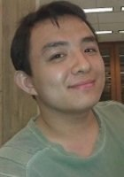 A photo of Jonathan, a tutor from University of Chicago