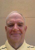 A photo of Bernard, a tutor from St Francis