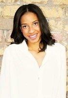 A photo of Christina, a tutor from Michigan State University