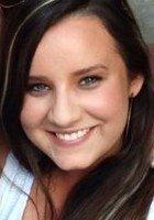 A photo of Jennie, a tutor from University of Iowa
