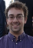A photo of Jordan, a tutor from University of Central Arkansas