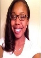 A photo of Kimesha, a tutor from Florida State University