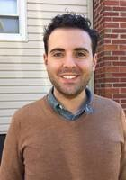 A photo of Nicholas, a tutor from Mount Saint Mary College