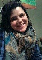 A photo of Hannah, a tutor from New York University
