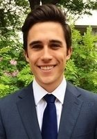 A photo of Andrew, a tutor from Michigan State University