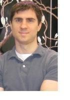 A photo of Kevin, a tutor from Boston University