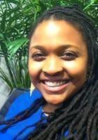 A photo of Kandice, a tutor from University of Chicago