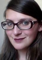 A photo of Adriana, a tutor from Rutgers University-New Brunswick