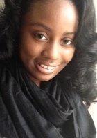 A photo of Carla, a tutor from Wayne State University