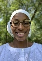 A photo of Patrice, a tutor from University of Maryland-Baltimore County