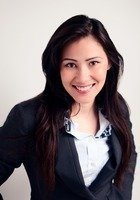 A photo of Brittaney, a tutor from Brown University