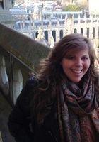 A photo of Samantha, a tutor from Northwestern University